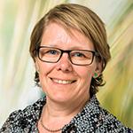 Karin Andersson, BIM-specialist E4 Förbifart Stockholm